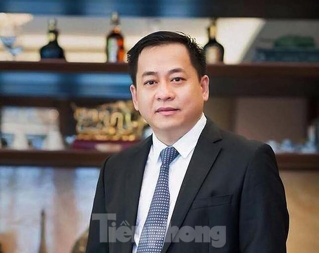 Không triệu tập cựu thứ trưởng công an tham gia phiên xử ông Nguyễn Hữu Tín ảnh 1