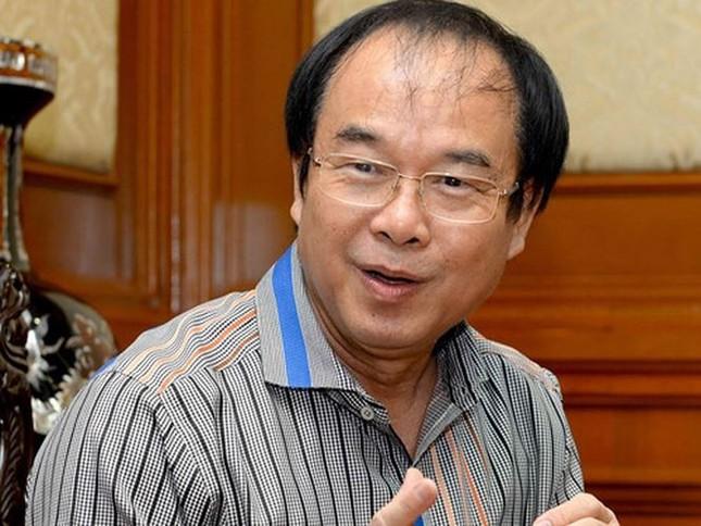 Vì sao hai cựu phó chánh văn phòng UBND TP.HCM bị bắt giam? ảnh 3