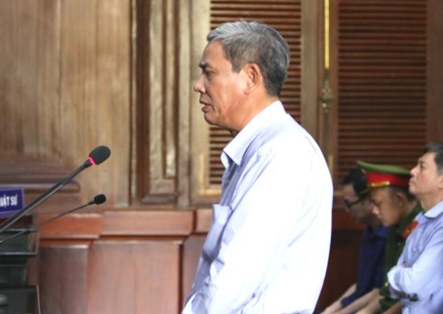 Vì sao hai cựu phó chánh văn phòng UBND TP.HCM bị bắt giam? ảnh 4