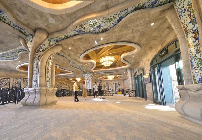 Sun Group 'rinh' kỷ lục Guinness trong ngày khai trương Nhà ga cáp treo lớn nhất ảnh 3