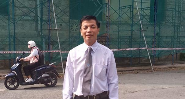 UBND TPHCM là bị đơn trong vụ kiện Trường Đại học Hoa Sen ảnh 2