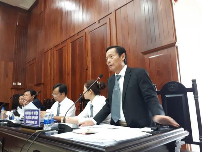Tuyên 'đại án' Trustbank: Phán quyết nào cho bà Phấn, ông Danh? ảnh 2