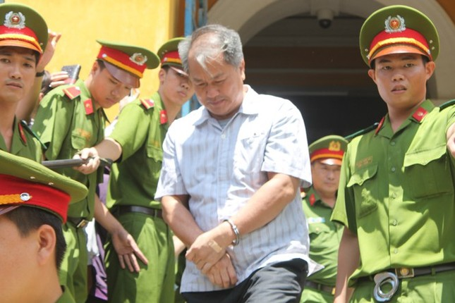Tuyên 'đại án' Trustbank: Phán quyết nào cho bà Phấn, ông Danh? ảnh 1