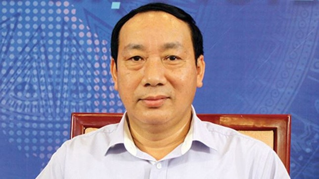 Bộ trưởng Nguyễn Văn Thể từng 'bút phê' gì trong vụ ông Đinh La Thăng? ảnh 2