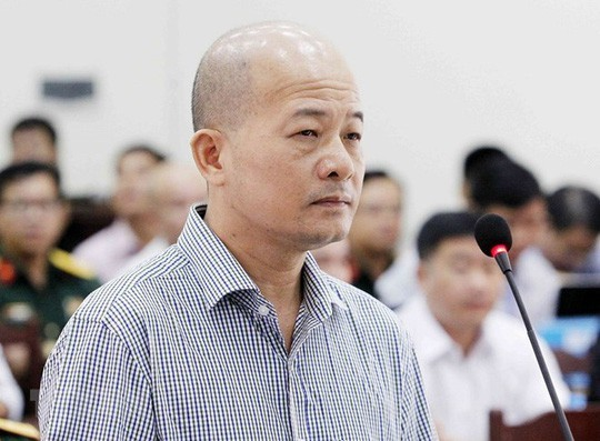 Bộ trưởng Nguyễn Văn Thể từng 'bút phê' gì trong vụ ông Đinh La Thăng? ảnh 1