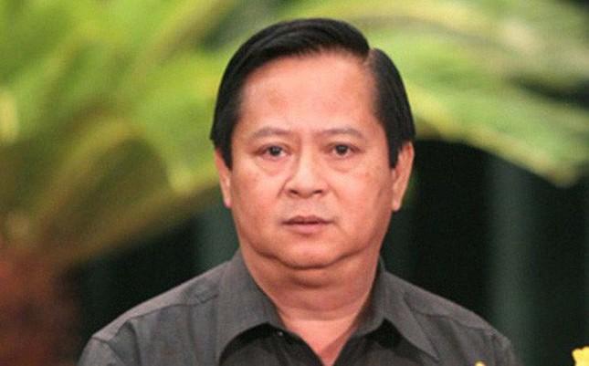 Truy tố cựu Bộ trưởng Vũ Huy Hoàng, truy nã cựu thứ trưởng Hồ Thị Kim Thoa ảnh 2