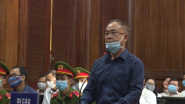 Cựu Phó Chủ tịch UBND TPHCM Nguyễn Thành Tài bị đề nghị 8-9 năm tù ảnh 2