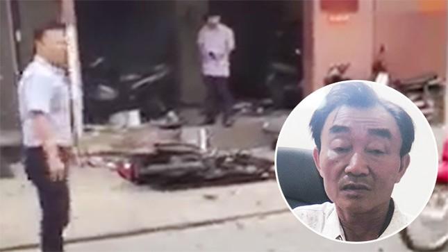 Nhóm khủng bố trụ sở công an tại quận Tân Bình hầu tòa ảnh 2