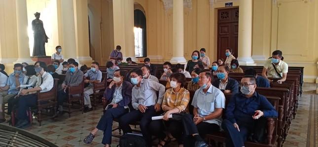 Cựu bộ trưởng Đinh La Thăng khai gì tại toà? ảnh 3