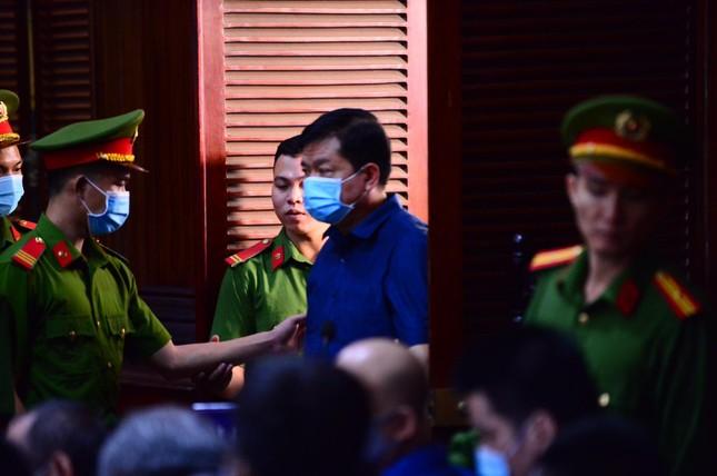 Ông Nguyễn Văn Thể 'có một phần trách nhiệm' vụ cao tốc TPHCM- Trung Lương ảnh 1