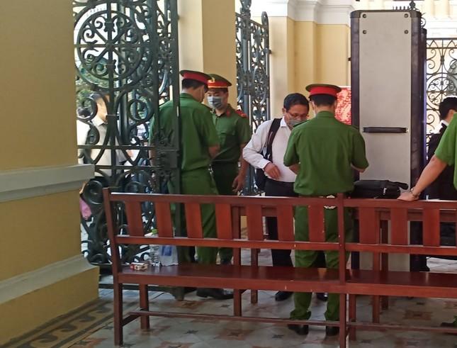Cựu bộ trưởng Đinh La Thăng khai gì tại toà? ảnh 2