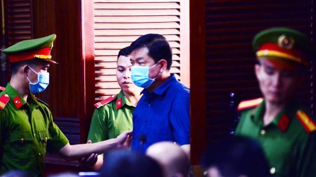 Ông Đinh La Thăng bị đề nghị 10-11 năm tù ảnh 1