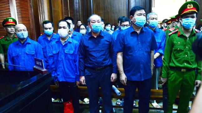 Ông Đinh La Thăng bị đề nghị 10-11 năm tù ảnh 2