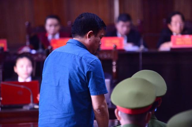Ông Đinh La Thăng bác bỏ cáo trạng của VKS ảnh 1