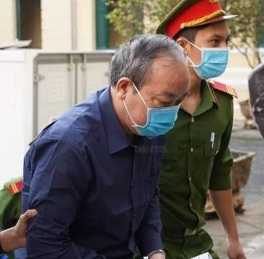 Ông Đinh La Thăng bị phạt 10 năm tù ảnh 2