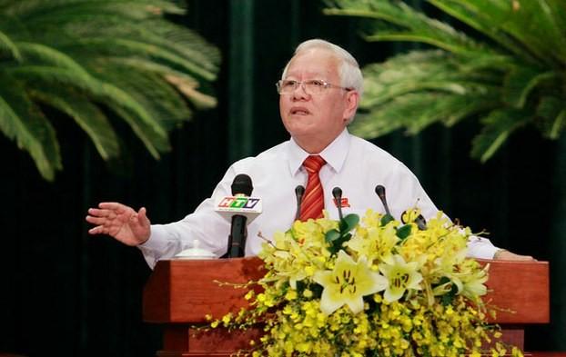 Phong tỏa tài khoản có 50.000 USD của cựu Giám đốc Sở Tài chính ảnh 3