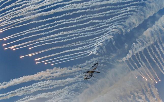 Những diễn biến dồn dập trên bán đảo Triều Tiên ảnh 10