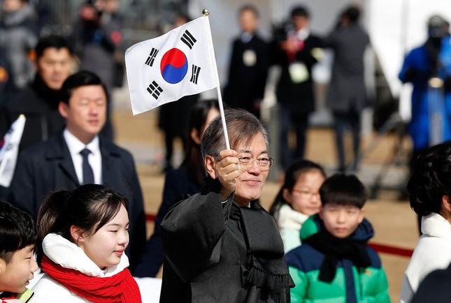 Những diễn biến dồn dập trên bán đảo Triều Tiên ảnh 14