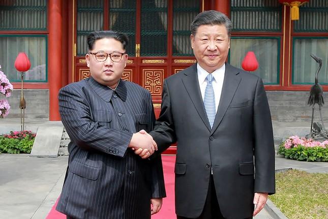 Những diễn biến dồn dập trên bán đảo Triều Tiên ảnh 15