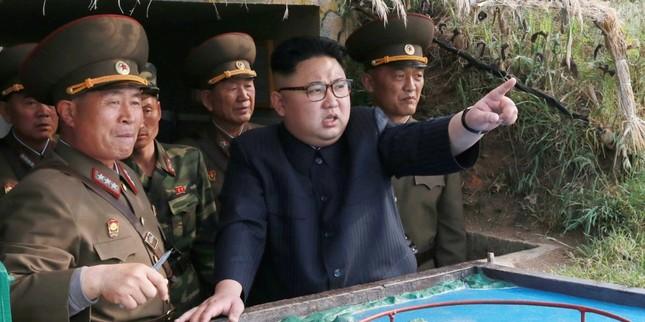 Những diễn biến dồn dập trên bán đảo Triều Tiên ảnh 18
