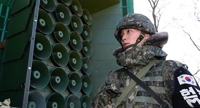 Những diễn biến dồn dập trên bán đảo Triều Tiên ảnh 19