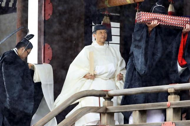 180 nguyên thủ, lãnh đạo, quan chức các nước dự lễ đăng cơ của Vua Naruhito ảnh 1