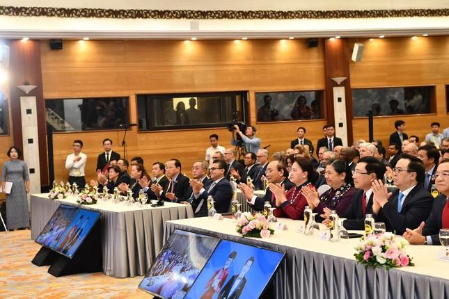 Hội nghị cấp cao ASEAN trực tuyến khai mạc tại Hà Nội ảnh 2