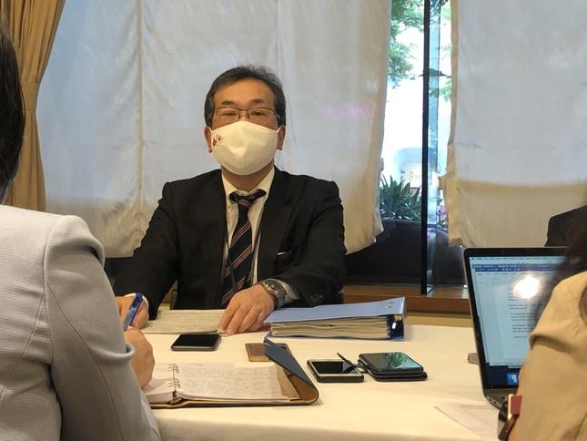 Việt - Nhật đang đàm phán thoả thuận chuyển giao công nghệ quốc phòng ảnh 1