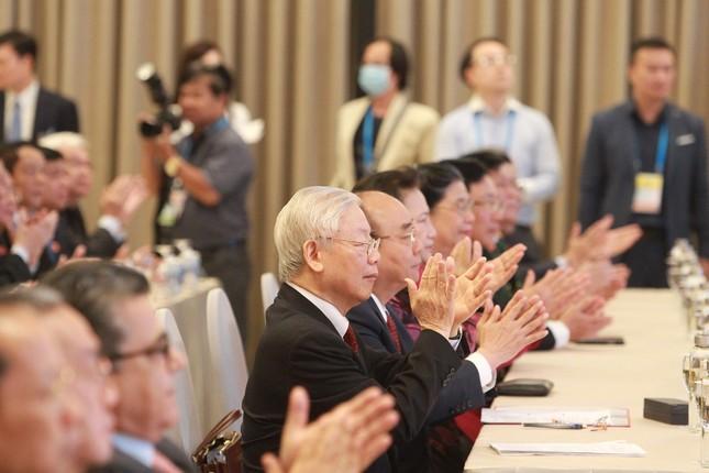Tổng Bí thư, Chủ tịch nước Nguyễn Phú Trọng dự khai mạc Hội nghị cấp cao ASEAN 37 ảnh 1