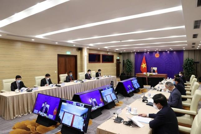 Thủ tướng Phạm Minh Chính đề xuất định hướng để châu Á hồi phục sau đại dịch ảnh 2