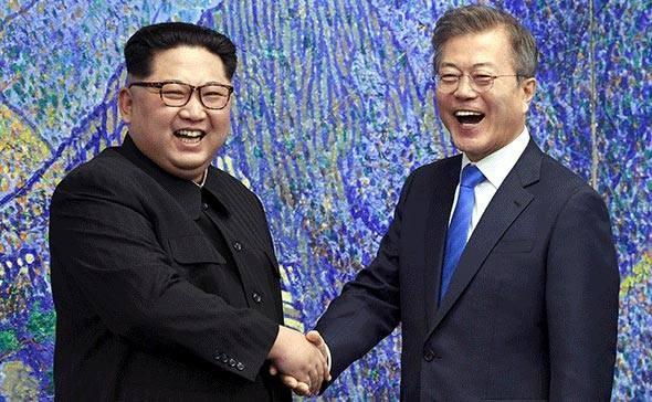 Những diễn biến dồn dập trên bán đảo Triều Tiên ảnh 20