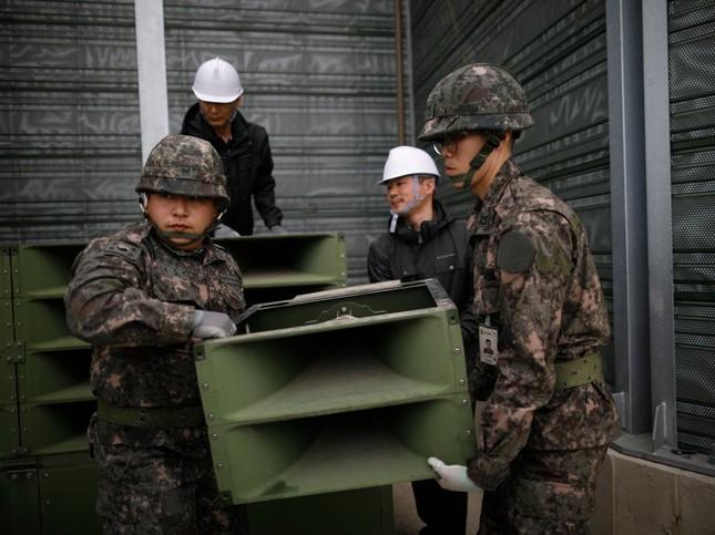 Những diễn biến dồn dập trên bán đảo Triều Tiên ảnh 21