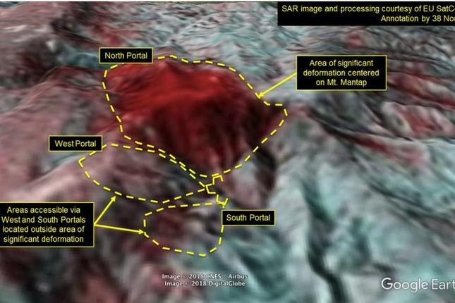 Những diễn biến dồn dập trên bán đảo Triều Tiên ảnh 22
