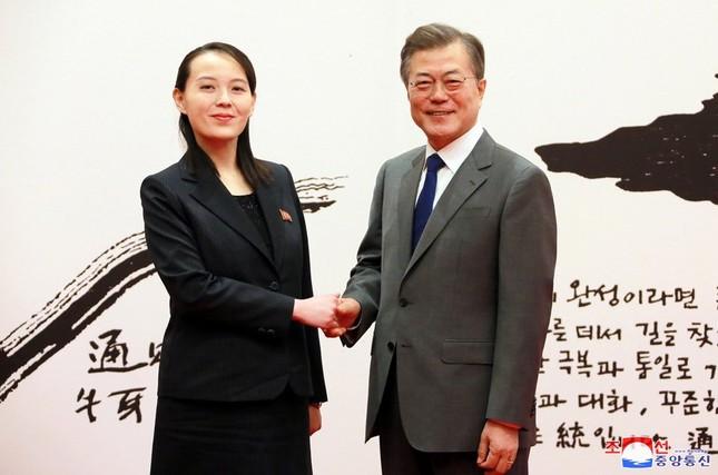 Những diễn biến dồn dập trên bán đảo Triều Tiên ảnh 2