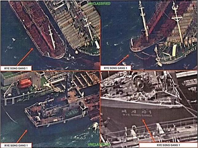 Những diễn biến dồn dập trên bán đảo Triều Tiên ảnh 4
