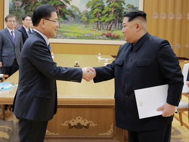Những diễn biến dồn dập trên bán đảo Triều Tiên ảnh 7