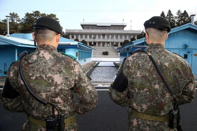 Những diễn biến dồn dập trên bán đảo Triều Tiên ảnh 9