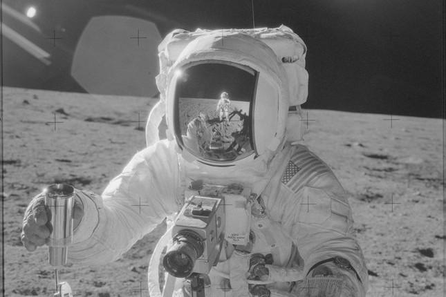 Sự thật kinh hoàng gây tử vong cho các phi hành gia vũ trụ ảnh 1