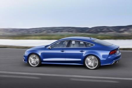 Nhận diện bộ đôi A7 và S7 Sportback của Audi ảnh 10