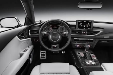 Nhận diện bộ đôi A7 và S7 Sportback của Audi ảnh 12