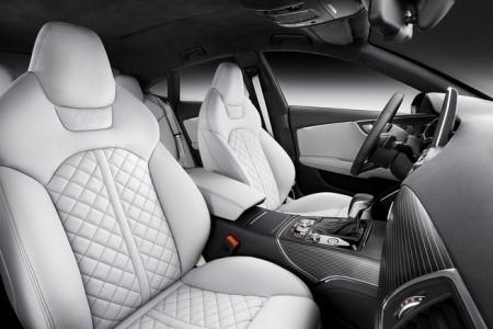 Nhận diện bộ đôi A7 và S7 Sportback của Audi ảnh 13