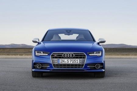 Nhận diện bộ đôi A7 và S7 Sportback của Audi ảnh 14