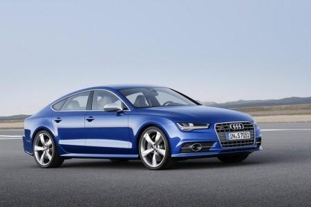 Nhận diện bộ đôi A7 và S7 Sportback của Audi ảnh 15
