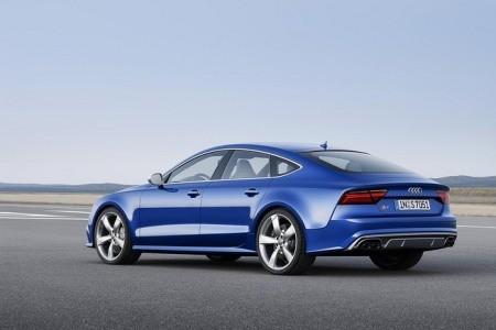 Nhận diện bộ đôi A7 và S7 Sportback của Audi ảnh 16