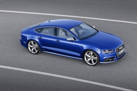 Nhận diện bộ đôi A7 và S7 Sportback của Audi ảnh 17