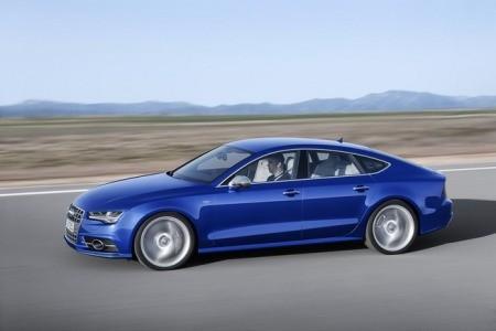 Nhận diện bộ đôi A7 và S7 Sportback của Audi ảnh 18