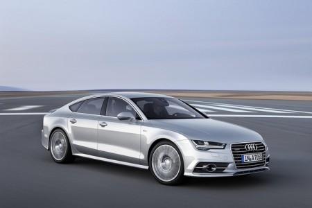 Nhận diện bộ đôi A7 và S7 Sportback của Audi ảnh 4