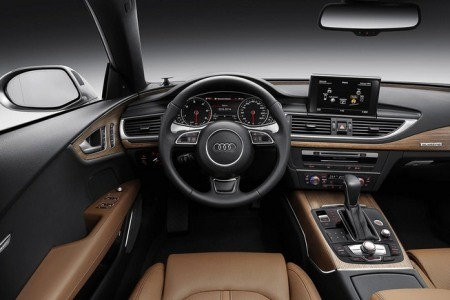 Nhận diện bộ đôi A7 và S7 Sportback của Audi ảnh 5