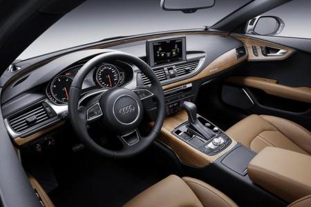 Nhận diện bộ đôi A7 và S7 Sportback của Audi ảnh 6