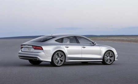 Nhận diện bộ đôi A7 và S7 Sportback của Audi ảnh 7